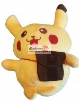 Maskotka Pokemon Go Pikachu Pokeball 22CM